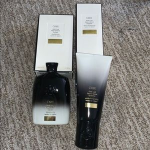 Oribe Gold Lust Shampoo & Conditioner - BRAND NEW